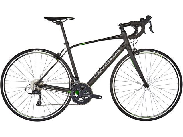 ORBEA Avant H50, black/anthracite/green